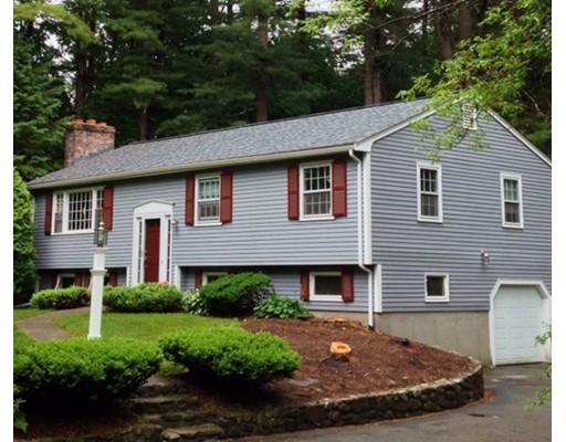 sold property at 15 Hallett Hill Road