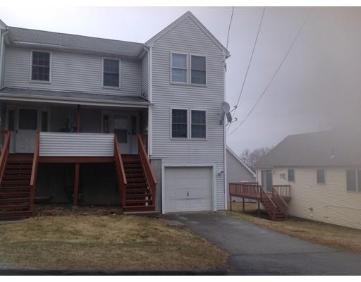 Rental Homes for Rent, ListingId:32705093, location: 6 MERCHANT Worcester 01603
