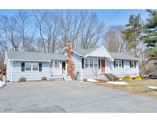 Property for sale at 5 Richardson St, Billerica,  MA 01821