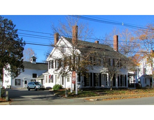 Home for Sale Groton MA | MLS Listing