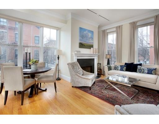 $2,495,000 - 3Br/3Ba -  for Sale in Boston