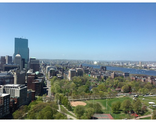 $4,125,000 - 3Br/4Ba -  for Sale in Boston