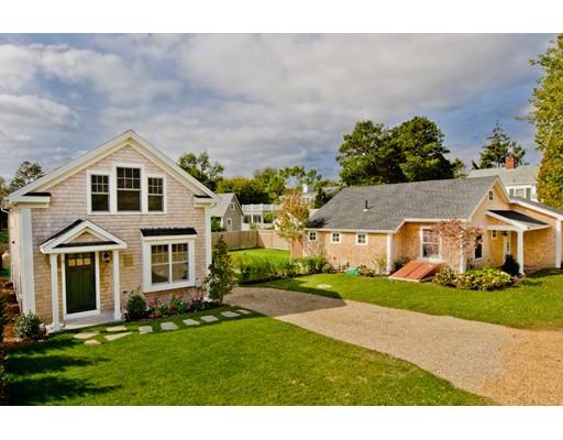 Single Family Home for Sale at 2 Maggies Lane Edgartown, Massachusetts 02539 United States