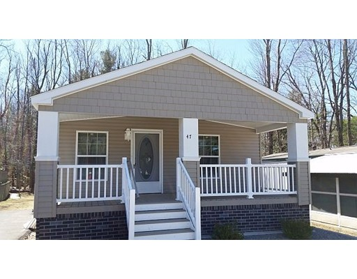 Rental Homes for Rent, ListingId:32739292, location: 1341 Rindge Road Fitchburg 01420