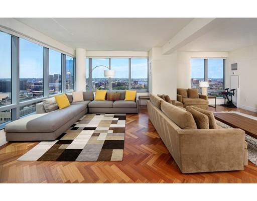$3,750,000 - 3Br/5Ba -  for Sale in Boston