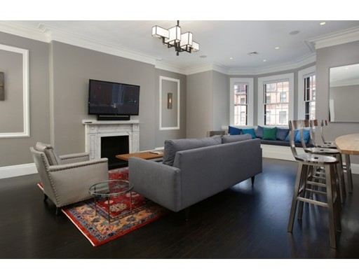 $1,950,000 - 2Br/3Ba -  for Sale in Boston