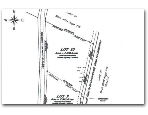 10 Bray Road, Buckland, MA, 01370