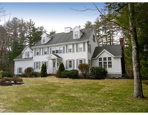 43 Fords Crossing, Norwell, MA 02061