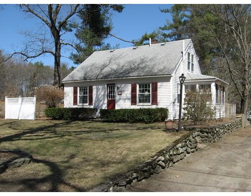 Real Estate for Sale, ListingId: 32739283, Sterling,MA01564