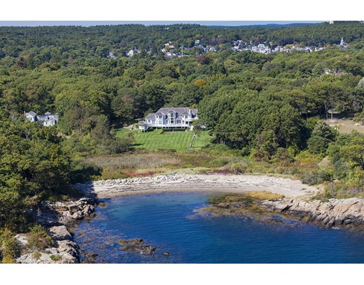 $6,950,000 - 7Br/7Ba -  for Sale in Smith's Point, Manchester