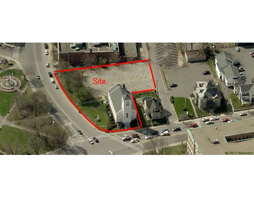 Commercial for Sale at 130 Main Street 130 Main Street Haverhill, Massachusetts 01830 United States