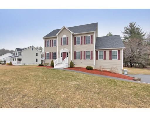 Real Estate for Sale, ListingId: 32767218, Ayer,MA01432