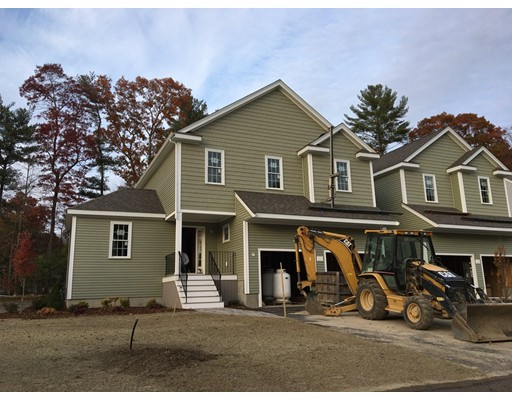 19  Talcott Road,  Easton, MA