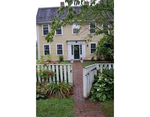 Home for Sale Manchester MA | MLS Listing