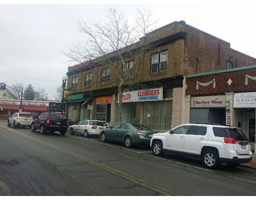 Commercial for Rent at 6 Beale Street 6 Beale Street Quincy, Massachusetts 02170 United States