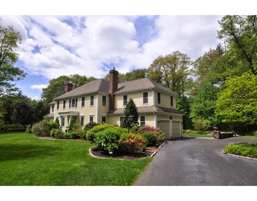 Home for Sale Acton MA | MLS Listing