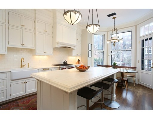$5,650,000 - 4Br/5Ba -  for Sale in Boston