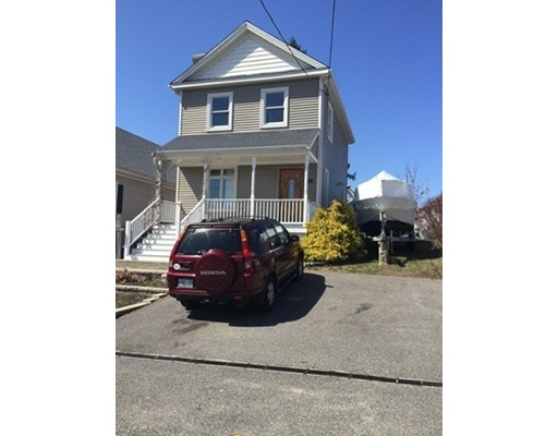 58 Babcock St, Quincy, MA 02169