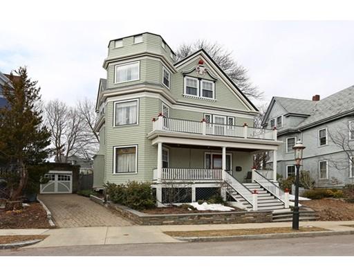 $699,000 - 5Br/3Ba -  for Sale in Melville Park, Boston