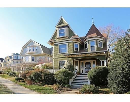 $649,000 - 5Br/2Ba -  for Sale in Melville Park, Boston