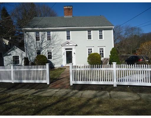 Real Estate for Sale, ListingId: 32790765, Amesbury,MA01913