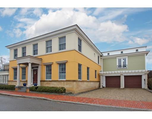 $1,400,000 - 4Br/4Ba -  for Sale in Newburyport