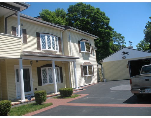 Home for Sale Taunton MA   MLS Listing