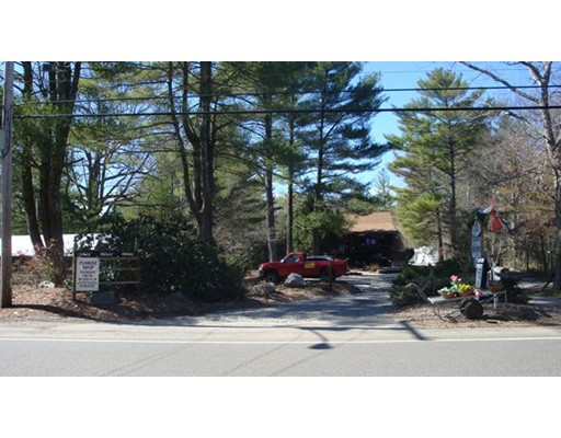 370 Old Colony Rd., Norton, MA 02766