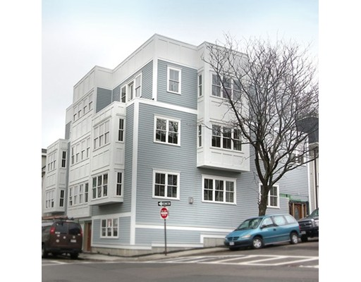 sold property at 2 G Street