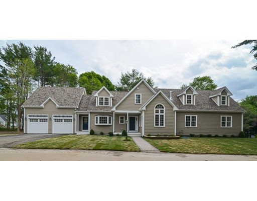 38  Tilden Road,  Scituate, MA