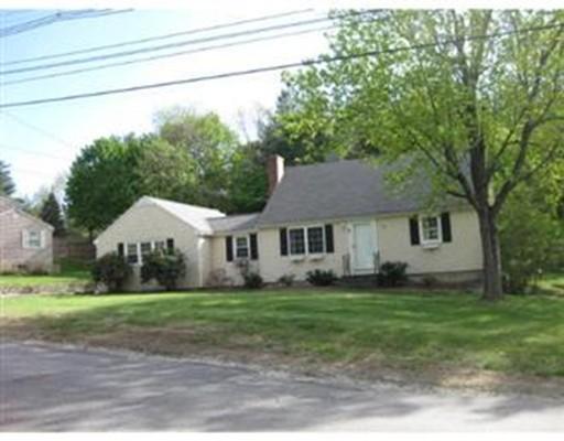 Rental Homes for Rent, ListingId:32790745, location: 7 Allen Northborough 01532