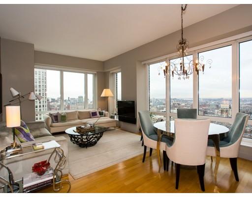 $2,300,000 - 2Br/2Ba -  for Sale in Boston
