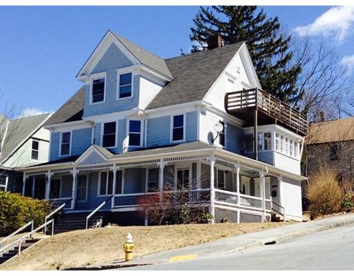 Real Estate for Sale, ListingId: 32812848, Worcester,MA01605