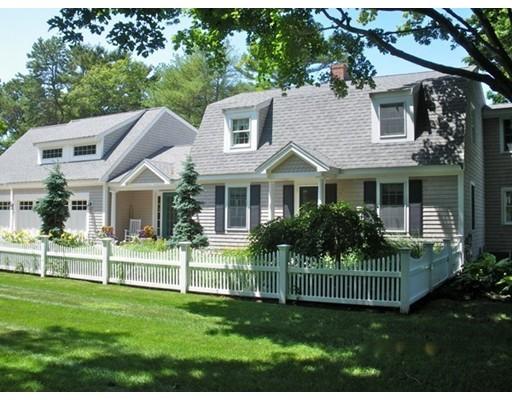 Real Estate for Sale, ListingId: 32812863, Pocasset,MA02559