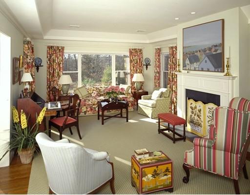 Additional photo for property listing at 32 Jenney Lane  Marion, Massachusetts 02738 United States