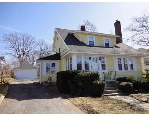 Rental Homes for Rent, ListingId:32812852, location: 170 Whitmarsh Avenue Worcester 01606