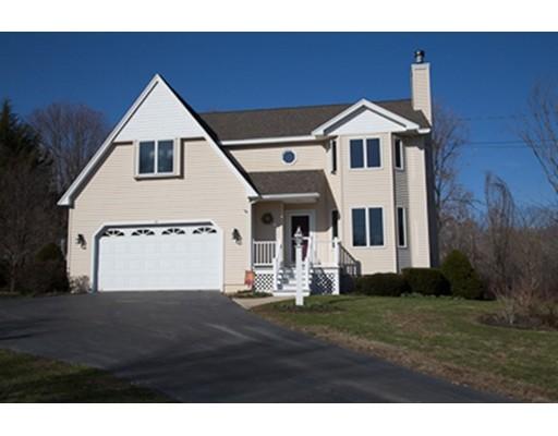 Real Estate for Sale, ListingId: 32812854, Amesbury,MA01913