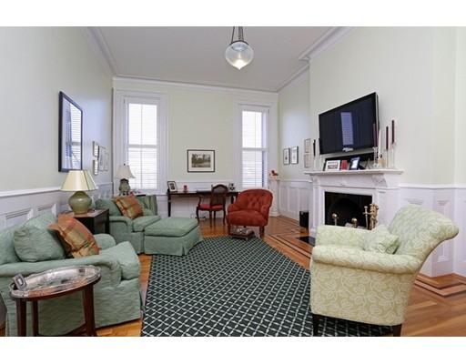 Property Of 322 Beacon Street