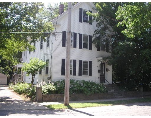 Property for sale at 19 Esty Street Unit: 2, Ashland,  MA 01721