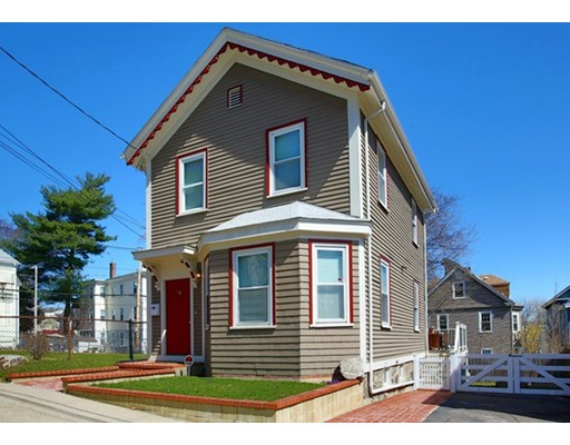 Property for sale at 94 Wyman St, Boston,  MA 02130