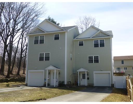 Real Estate for Sale, ListingId: 32833050, Worcester,MA01605