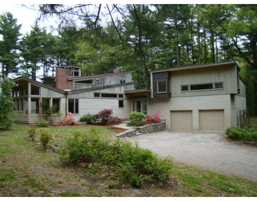 Property for sale at 22 Georgian Rd, Weston,  MA 02493