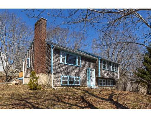 Casa Unifamiliar por un Venta en 2 Briny Way Rockport, Massachusetts 01966 Estados Unidos