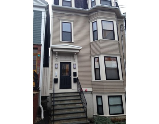 Additional photo for property listing at 13 Atlantic 13 Atlantic Boston, Massachusetts 02127 Estados Unidos