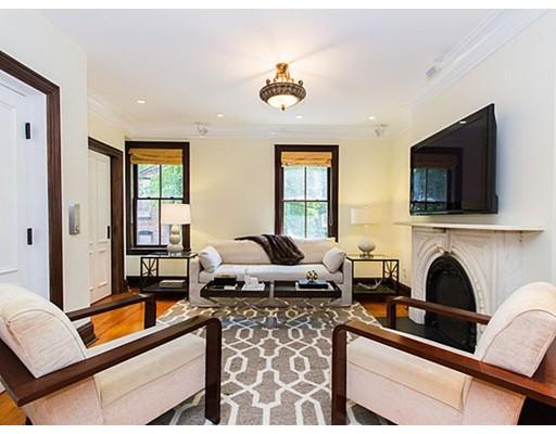 $3,795,000 - 5Br/4Ba -  for Sale in Boston