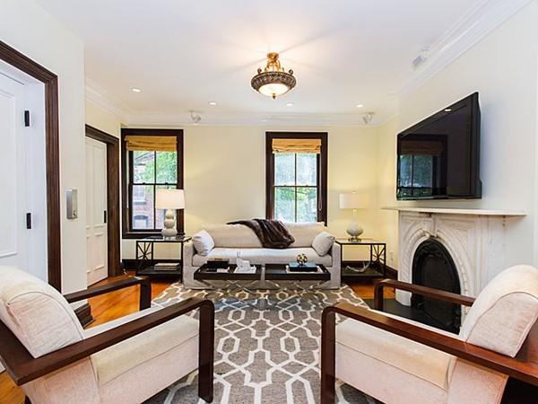 $3,395,000 - 5Br/4Ba -  for Sale in Boston