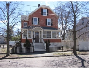 71 Circuit St  is a similar property to 134 Linden Rd  Melrose Ma