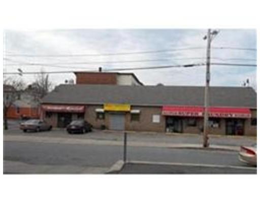 Real Estate for Sale, ListingId: 32833035, Lawrence,MA01841