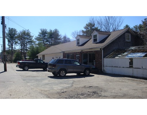 Land for Sale at 376 Old Colony Road Norton, Massachusetts 02766 United States