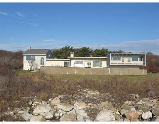 45 Fort Hill Ave, Gloucester, MA 01930
